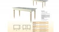 Обеденный стол Стар