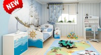 Детская комната Ocean