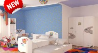 Детская комната Sport