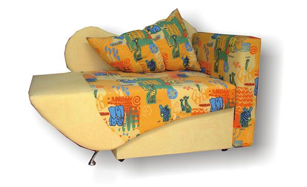 Детский диван Алина