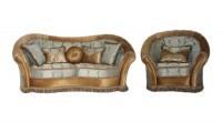Набор мягкой мебели Беатриче 2