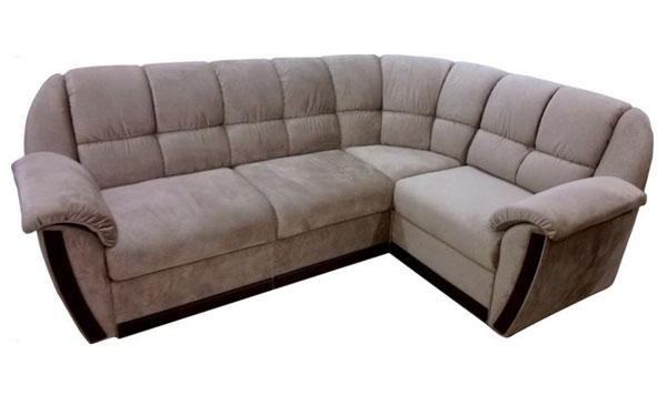 Диван-кровать угловой С 12