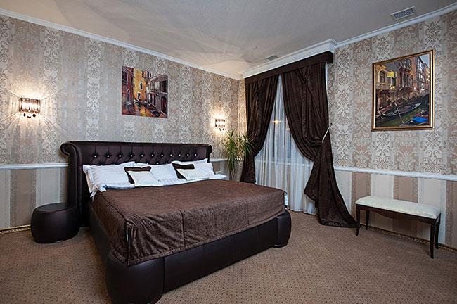 Набор мебели для гостиниц №5