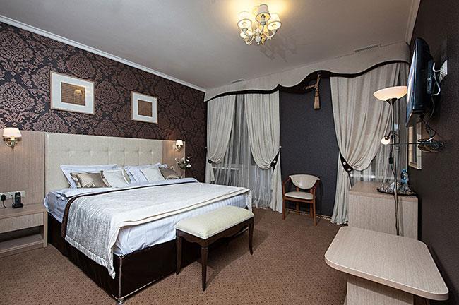 Набор мебели для гостиниц №8