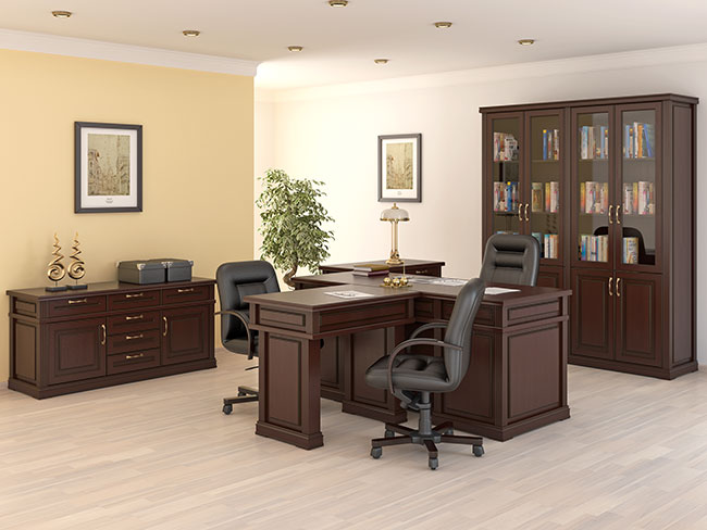 Мебель для руководителей