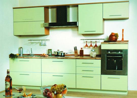 Кухня 120
