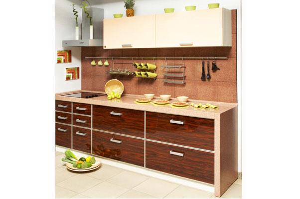 Кухня 312