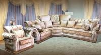 Набор мягкой мебели Клеопатра