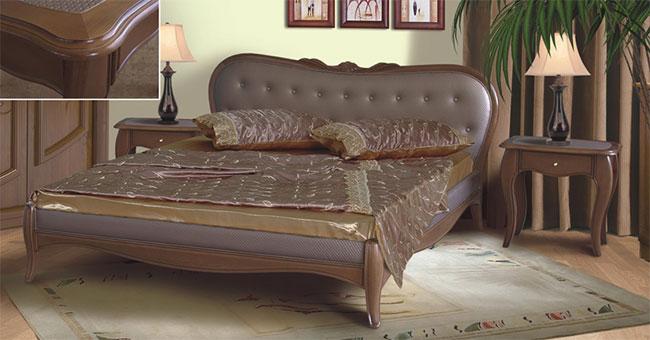 Кровать Лель К-1