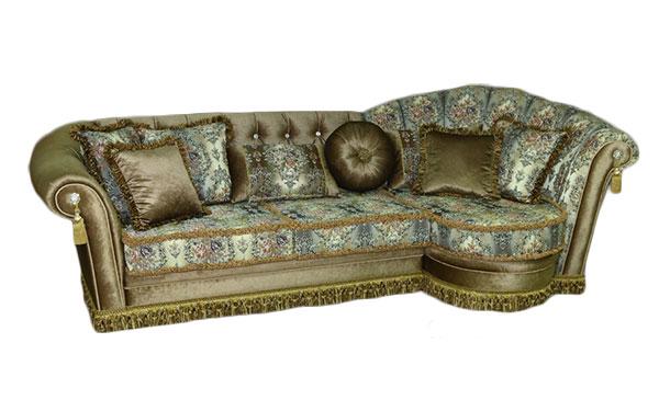 Диван-кровать софа «Мадонна»