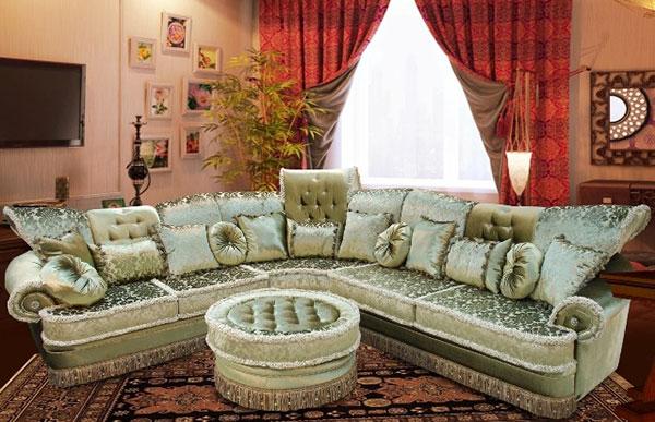Диван-кровать угловой Мадонна 2
