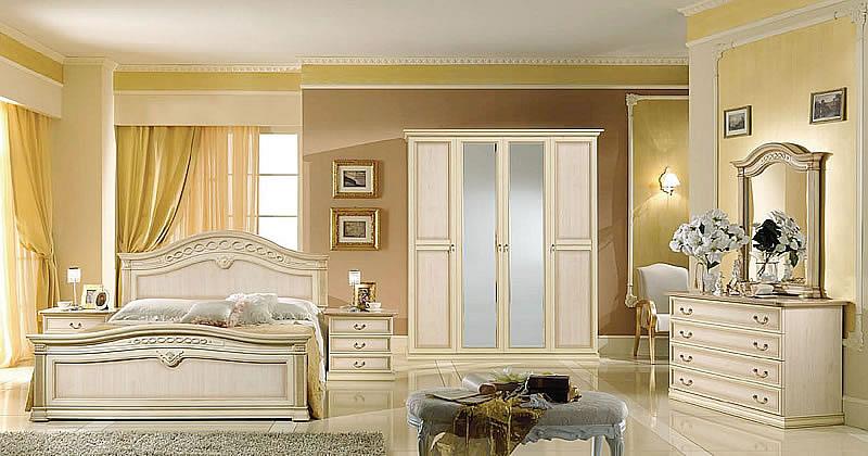 Спальня Неола