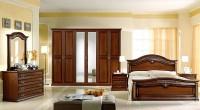 Спальня Неола шпон