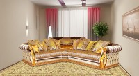 Набор мягкой мебели Валенсия