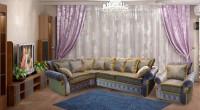 Диван-кровать угловой Нирвана