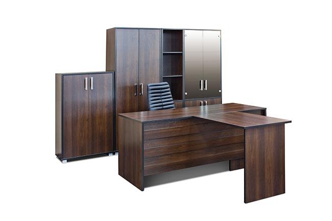 Набор офисной мебели К2