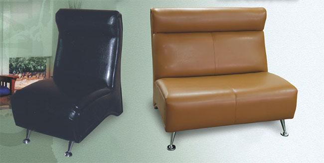 Диван + кресло Салют-К холл