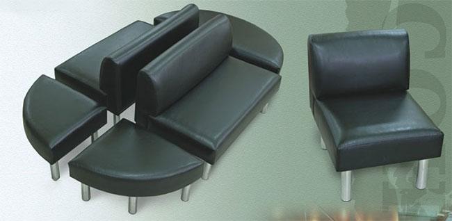 Набор мебели для отдыха Салют-17