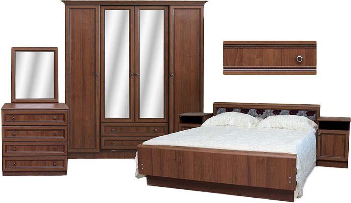 Спальня Шанс-1