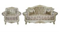 Набор мягкой мебели Венеция 1