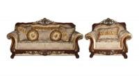 Набор мягкой мебели Венеция 3