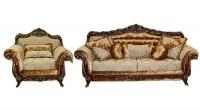 Набор мягкой мебели Венеция 6
