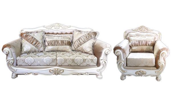 Набор мягкой мебели Венеция 7