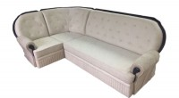 Диван-кровать угловой Веста