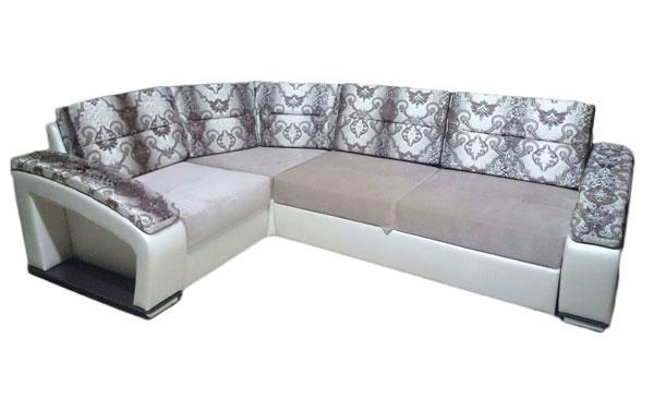 Диван-кровать угловой Витек