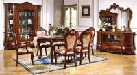 Гостиная-столовая Мона Лиза Орех