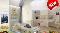 Детская комната Bears