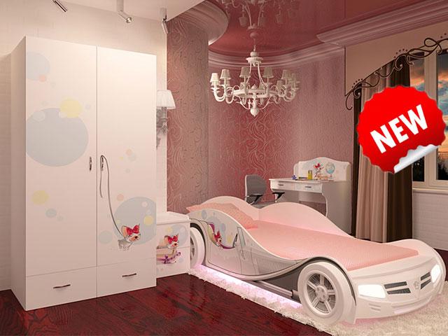 Детская комната Molly