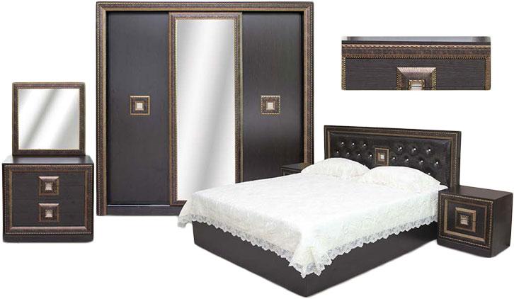 Спальня Анжела