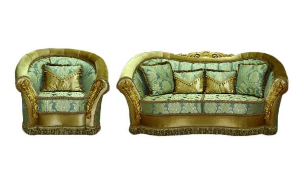 Набор мягкой мебели Беатриче