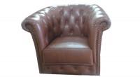 Кресло барное Чедер