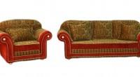 Набор мягкой мебели Эсмиральда