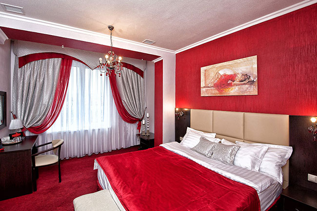 Набор мебели для гостиниц №2