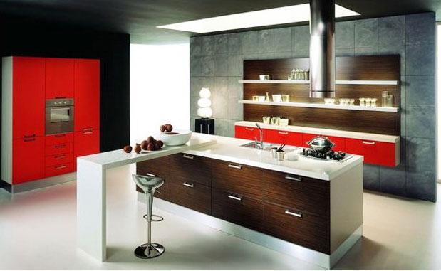Кухня 325