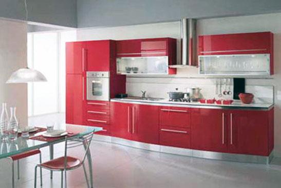 Кухня 87