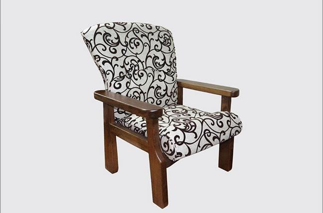 Кресло Еврокомфорт Д002ДТ