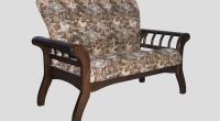 Кресло Еврокомфорт двойное