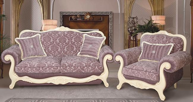 Набор мягкой мебели Лель к19Н