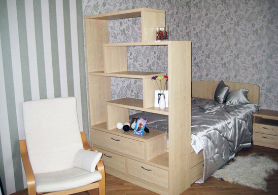 Кровать детская Престиж