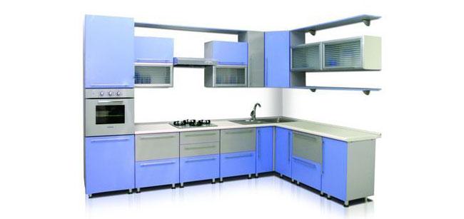 Кухня К6